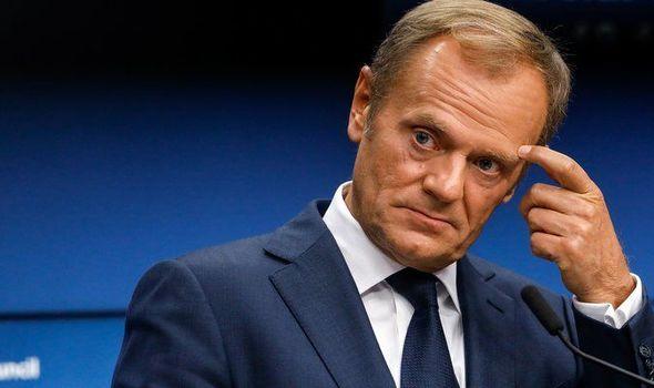 Туск: ЕУ да се надева на најдобро со САД, но да се подготви и за најлошото