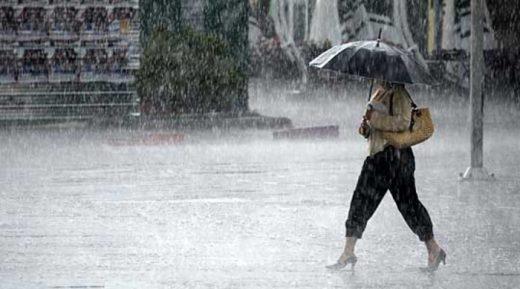 УХМР: Топол викенд со можен пороен дожд