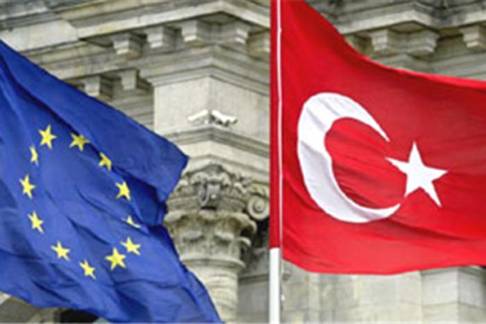 ЕУ: Турција да биде конструктивна во спорот во Медитеранот