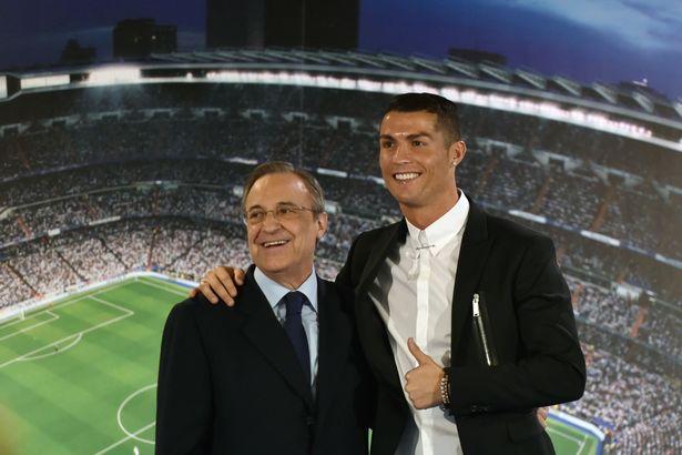 Перез: Фан сум на Роналдо, секогаш ќе ни недостасува