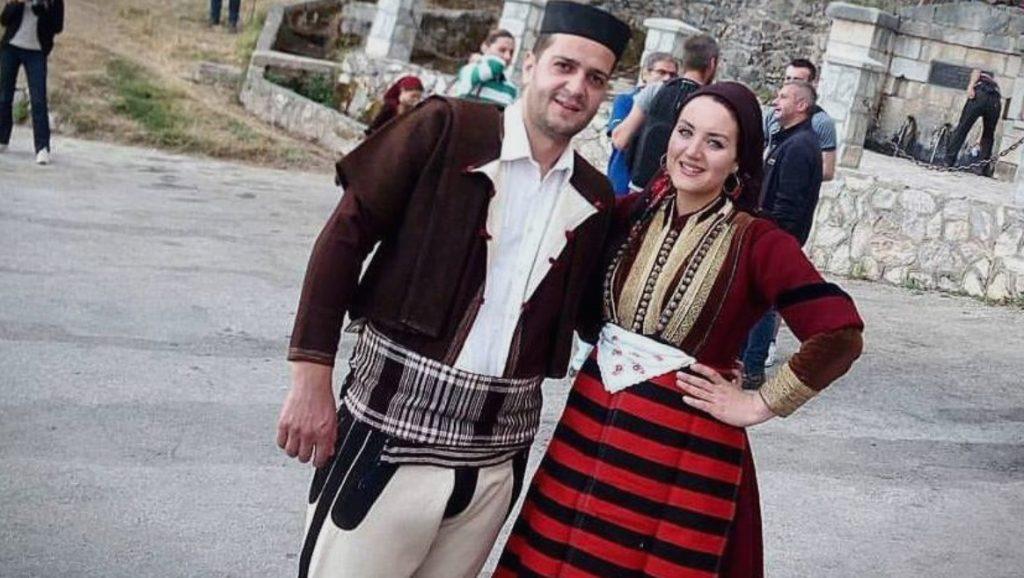 ФОТО: Годинешните галички младенци Тања и Златко направија и класична свадба