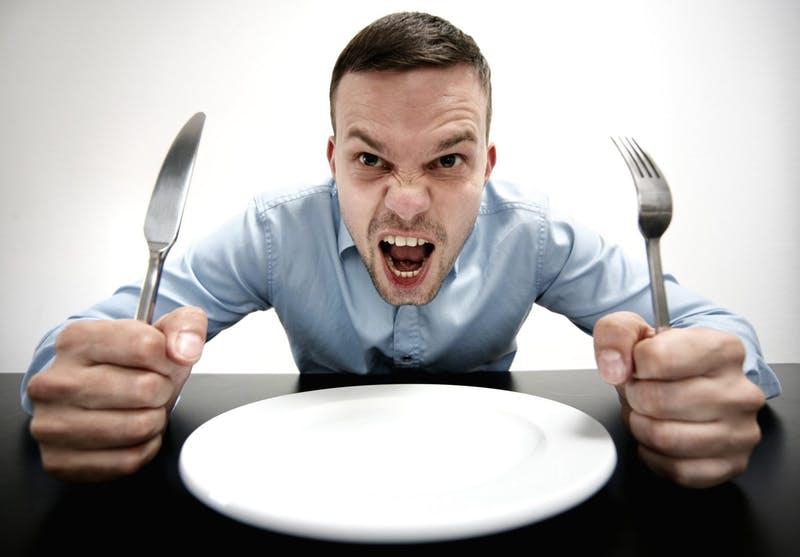 """Пет работи кои не треба да ги правите на """"гладно срце"""""""