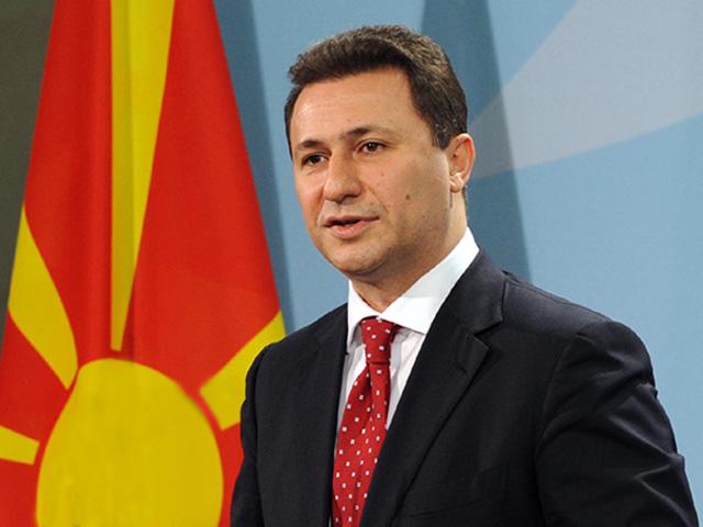 """Шесте истраги на СЈО според Груевски се ,,инфузија"""" за СДСМ да остане на власт"""