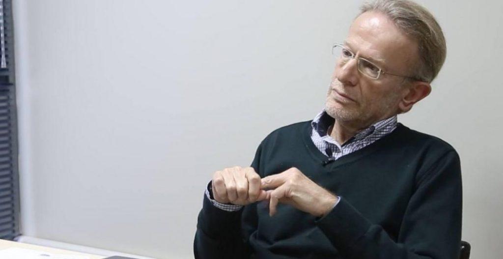 Грчки професор: Северна Македонија не е компромис, туку е производ на грчкиот расистички национализам