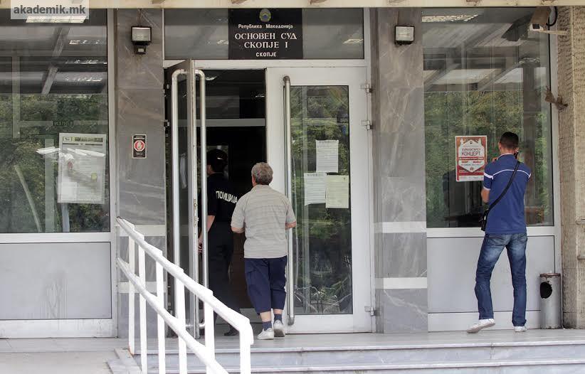 Кривичен суд: Бизнисменот Кочан на 17 јули во затвор