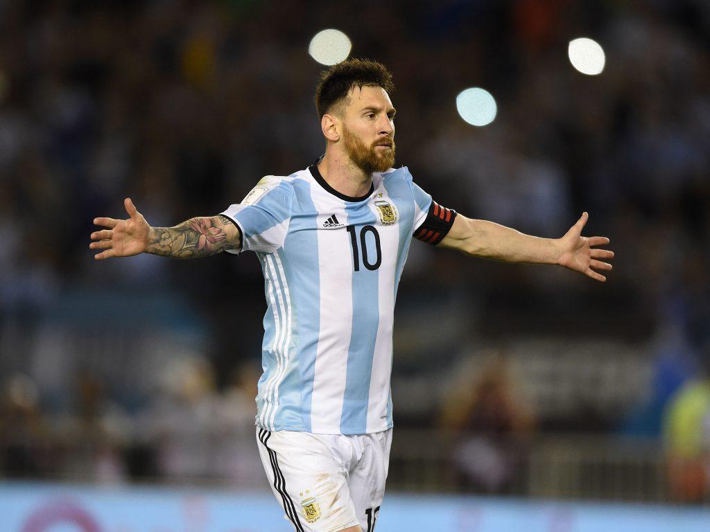 Меси е најплатениот фудбалер, по него Роналдо и Нејмар