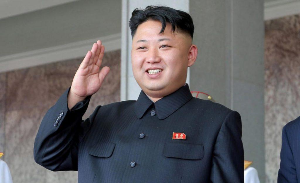 Ким: С. Кореја ќе им возврати на тие со закрвавени очи што мислат со санкции да не фрлат на колена