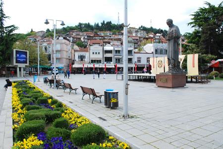 Креативен културно-едукативен камп за деца во Охрид
