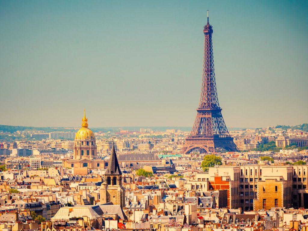 Париз најатрактивен европски град за бизнис инвестиции