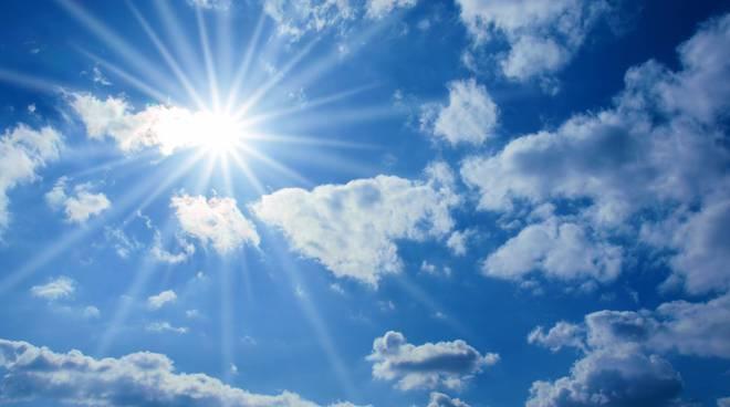 Време: Променливо денеска, а сончево и потопло за викендот