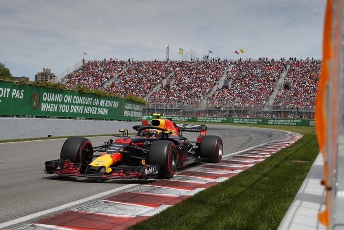 Хорнер: Ред Бул трпи последици од новите правила во Ф1