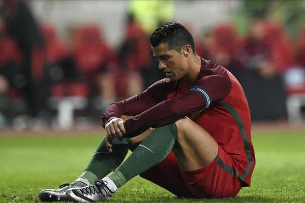 Роналдо: Само уште пет гола за светски рекорд