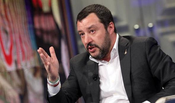 Салвини: Ќе биде предоцна за Европа ако сега не го поразиме исламскиот фанатизам