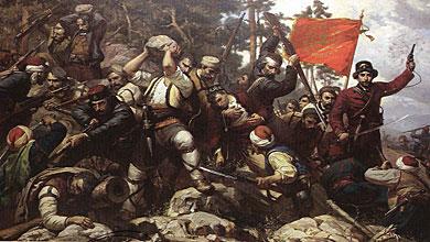 """БРИТАНСКИ ДОКУМЕНТИ ОД 1903 ЗА ИГРИТЕ НА ГОЛЕМИТЕ СИЛИ: """"Доколку Турција ја изгуби Македонија, нема да останат многу Македонци"""""""