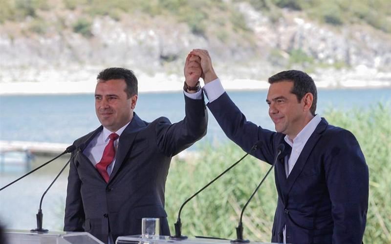 ПИСМО ДО ГАРДИЈАН: Не знаат каде е Македонија, ама знаат дека договорот бил добар?