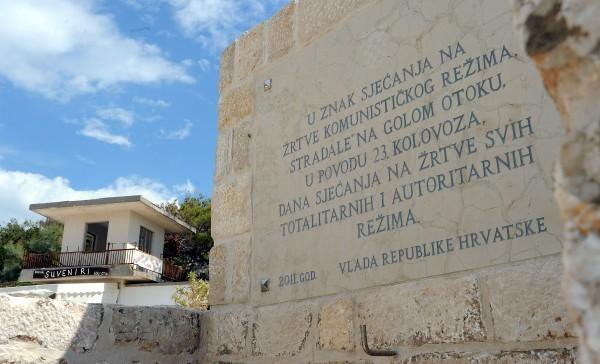 НА ГОЛИ ОТОК НА ДЕНЕШЕН ДЕН ПОЧИНА ПАНКО БРАШНАРОВ: Коските на првиот претседавач со АСНОМ останаа во Хрватска