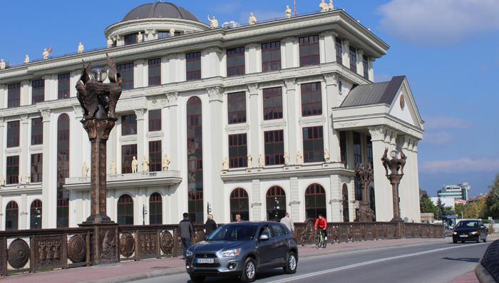 МНР: Безвизен режим меѓу Македонија и Украина