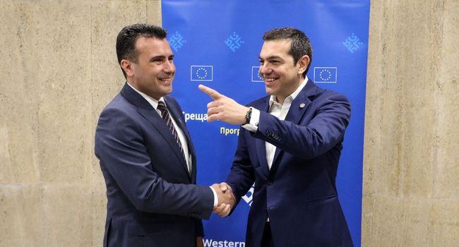 ДАЛИ РАБОТАТ КООРДИНИРАНО: И Ципрас најавува предвремени избори во Грција