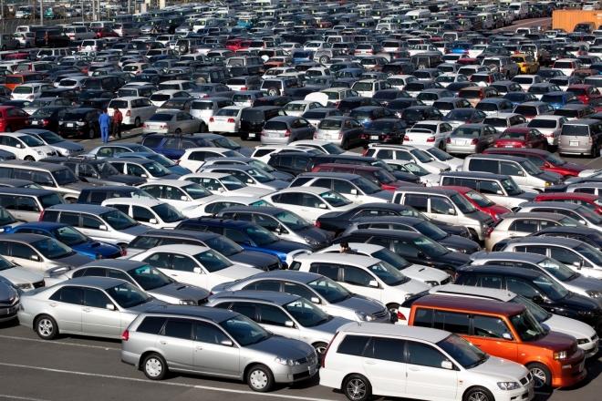 Кина: Продажбата на автомобили лани опаднала за 8,2 отсто