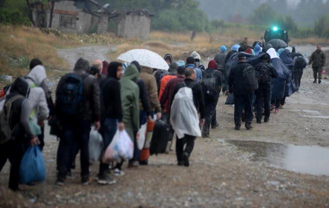 Сирија: Може веднаш да се вратат 890.000 бегалци