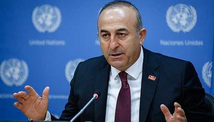 Чавушоглу: Нема одложување на набавката на С-400 од Русија
