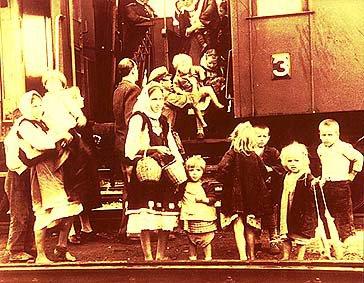 СВЕДОШТВА НА ДЕЦАТА-БЕГАЛЦИ ОД ГРЦИЈА (8): Денот кога Преспа остана без деца