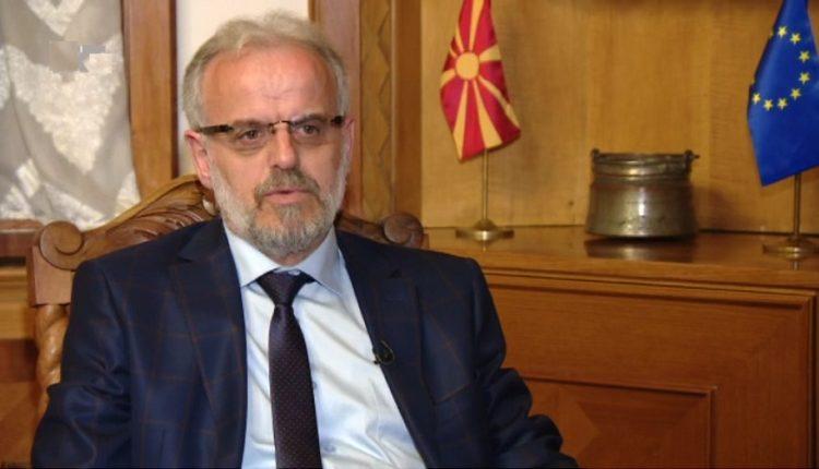 Џафери: Партиите да ги приближат ставовите за Законот за Јавно обвинителство