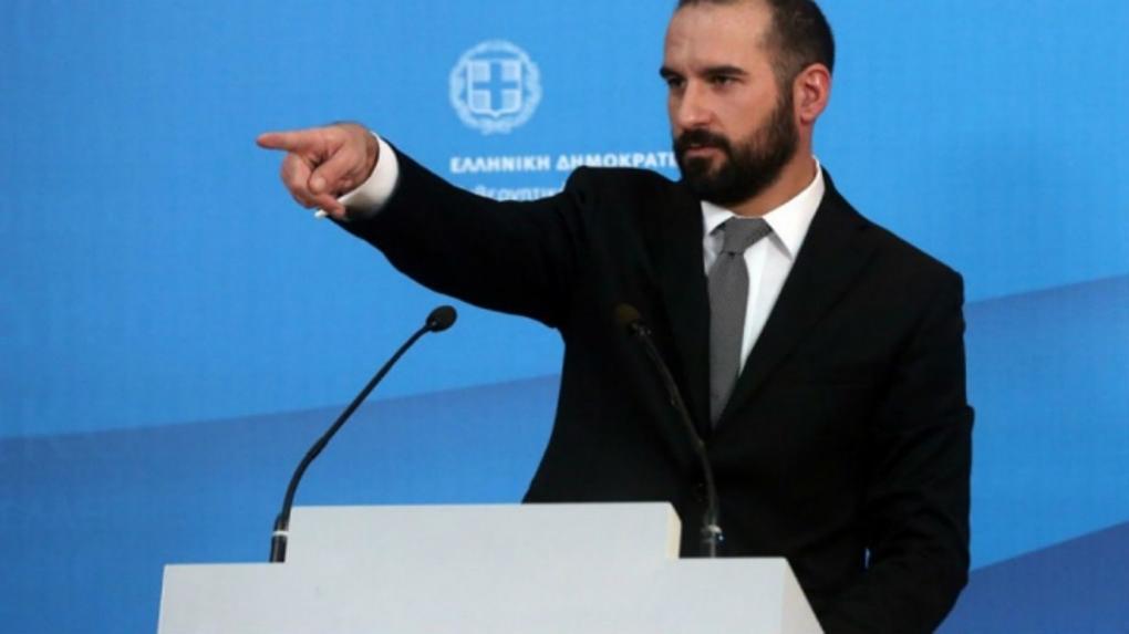 Ѕанакопулос: Барањето на Каменос за договорот со ПЈРМ, Владата ќе го разгледа кога ќе дојде време