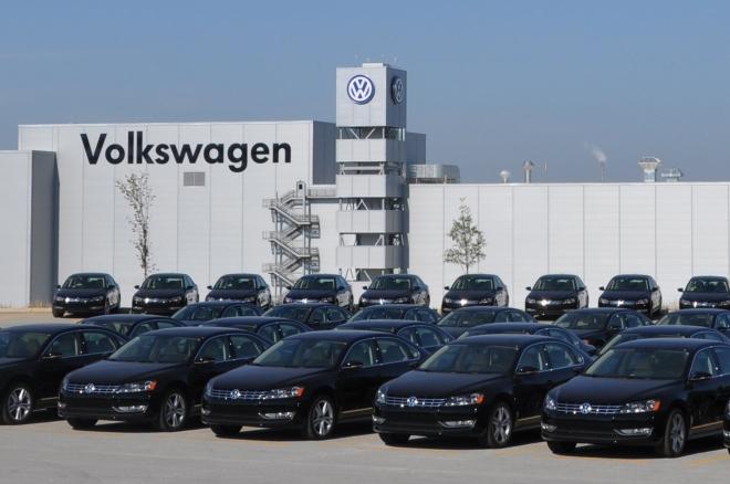 """Германија: Профитот на Фолксваген порасна и покрај аферата """"дизелгејт"""""""
