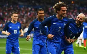 Франција ја чека Англија или Хрватска