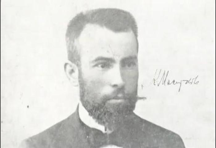 На денешен ден: Во 1874 г. во селото Постол, Егејска Македонија, е роден Крсте Петков Мисирков