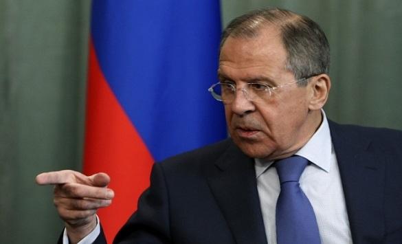 """Лавров: """"Северен поток 2"""" стана прашање на честа за Германија"""