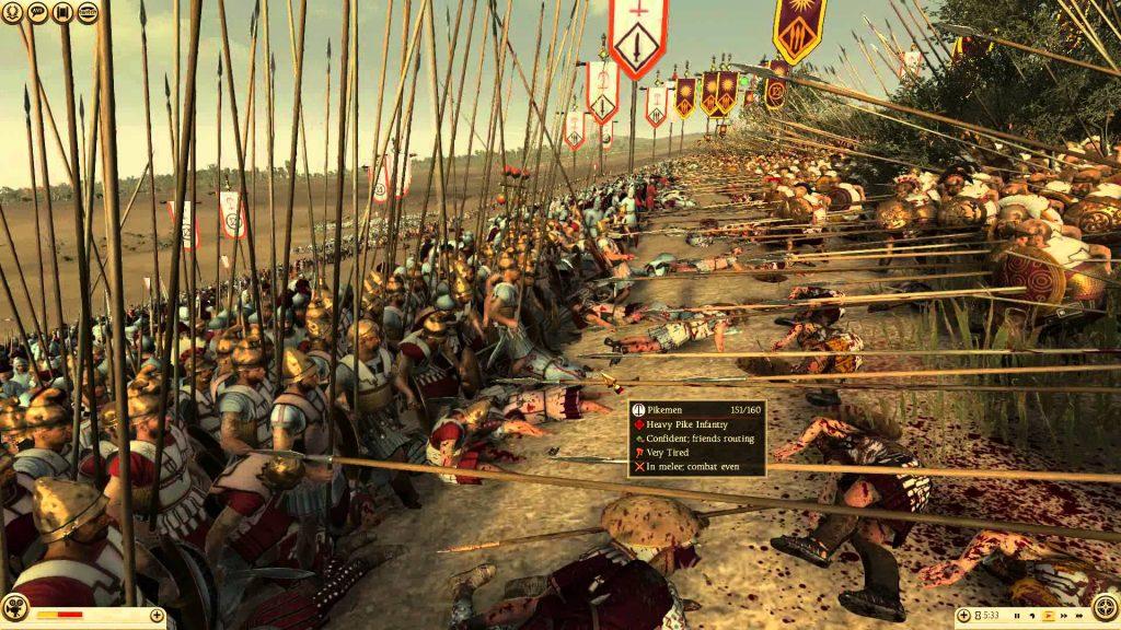 СО КОЈ НАРОД ВОЈУВАЛЕ РИМЈАНИТЕ ВО МАКЕДОНСКО-РИМСКИТЕ ВОЈНИ? Македонците ќе останат господари на своите градови!