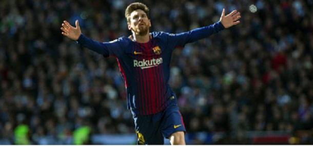 Меси официјално нов капитен на Барселона