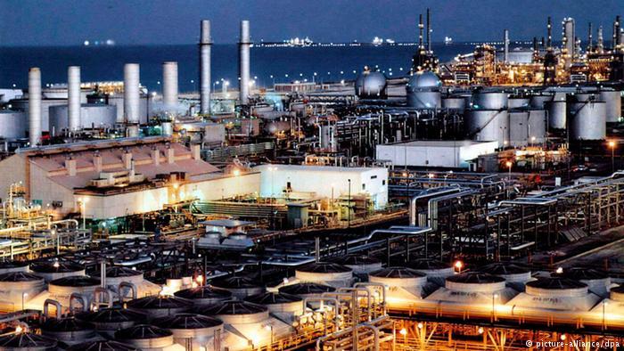 Најголемиот објект во С. Арабија ќе произведува нафта од крајот на септември