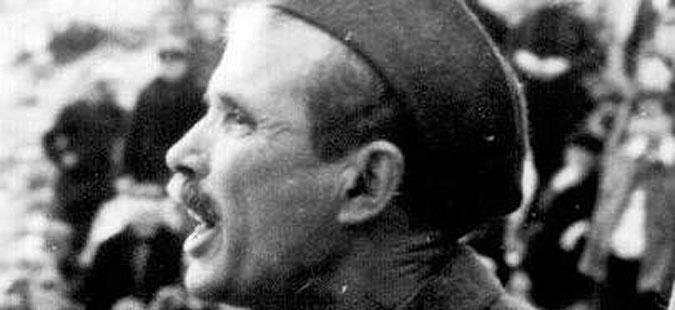 НА ДЕНЕШЕН ДЕН: Во Велес е роден Панко Брашнаров, прв претседавач на АСНОМ, чиј живот згасна во комунистичкиот логор на Голи Оток