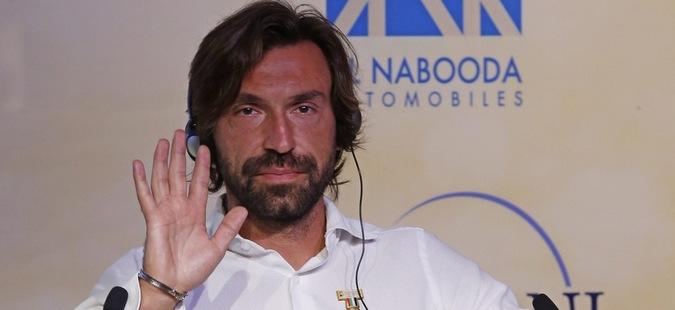 Пирло: Јуве до крај во битка со Интер за титулата