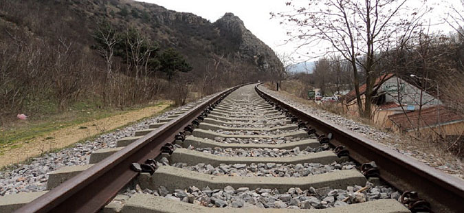 Србија доби 5,5 милиони евра за пругата Ниш-македонска граница