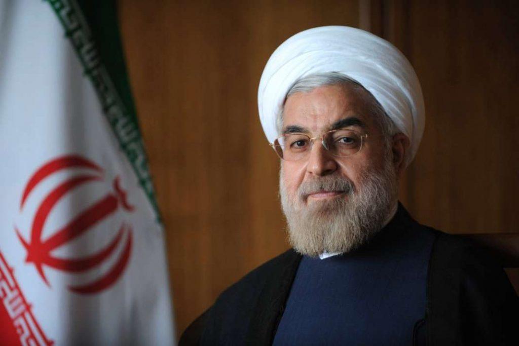Рохани: САД не успеаја да го држат изолиран Иран кој нема да војува против ниту една земја
