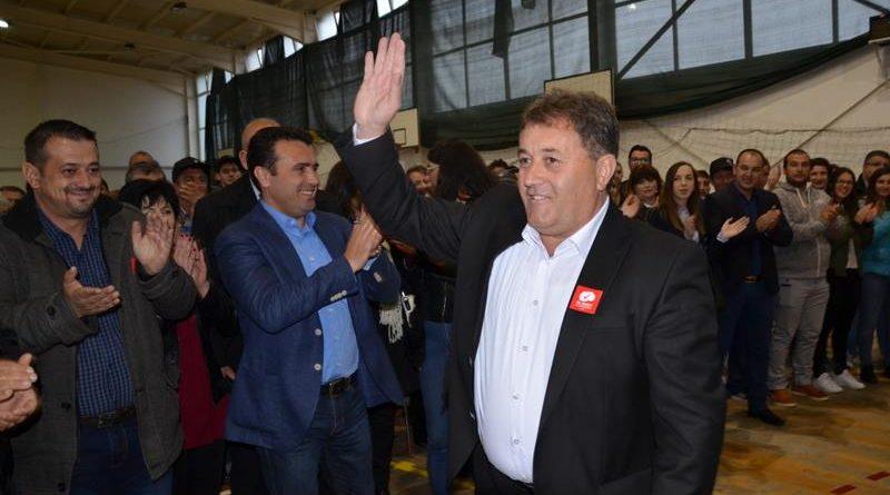 ВМРО-ДПМНЕ: СДСМ да не дефокусира со шверц на цигари, јавноста чека истраги за милионски тендери на Заеви, Анѓушев и Спасовски