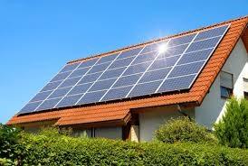 ПРОЕКТ ВО СКОПСКО ТАФТАЛИЏЕ: Заев пушти фотоволтаична централа на покрив од приватна куќа