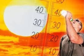 Жолта алертна фаза во Македонија: Температура до 38 степени, граѓаните да се заштитат