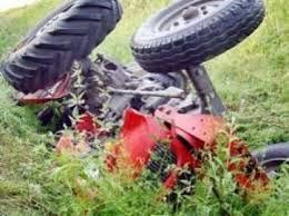 СЕМЕЈНА ТРАГЕДИЈА ВО ДЕЛЧЕВСКО: Загина 6-годишно дете по пад од трактор