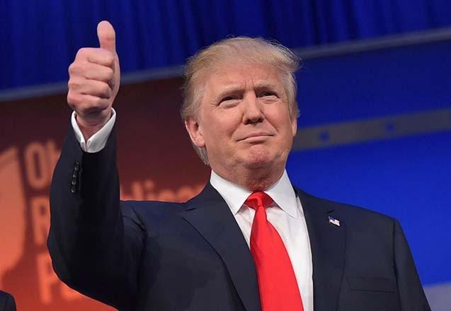 Трамп: Вашиот омилен претседател не направи ништо лошо