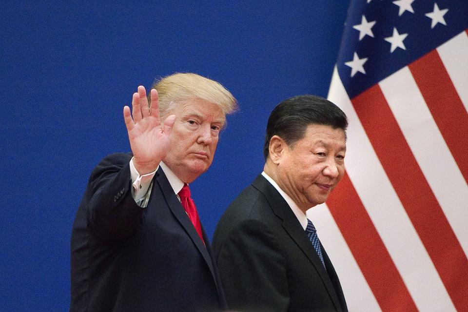 Вашингтон Пост: Американскиот началник на ГШ тајно комуницирал со својот кинески колега од страв дека Трамп ќе предизвика војна
