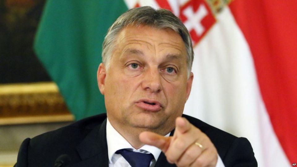 ПРЕМИЕРОТ ОРБАН: Унгарците ми се подраги од мигрантите, мојот народ ми е на прво место