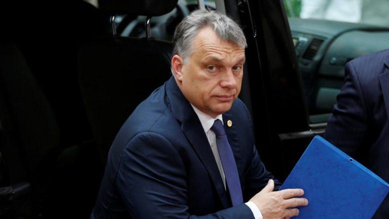 ПОЛИТИКО: ФИДЕС на Орбан убедлива на европските избори во Унгарија
