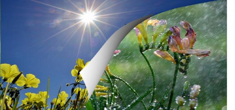 Време: Претпладне сонце, попладне нестабилно