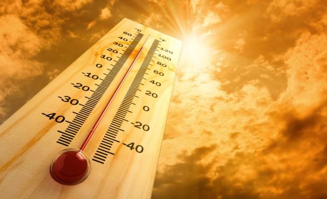 Пекол во Хрватска: Во Пазин најтопол ден во последните 58 години