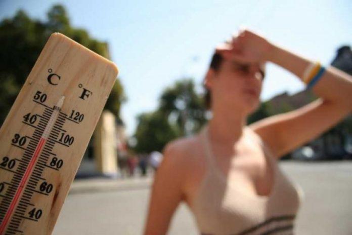 Сончев ден до 36 степени и УВ 9